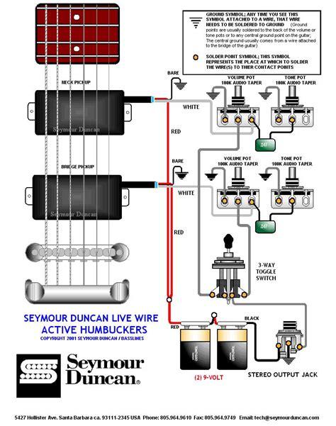 seymour duncan nazgul wiring diagram 36 wiring diagram