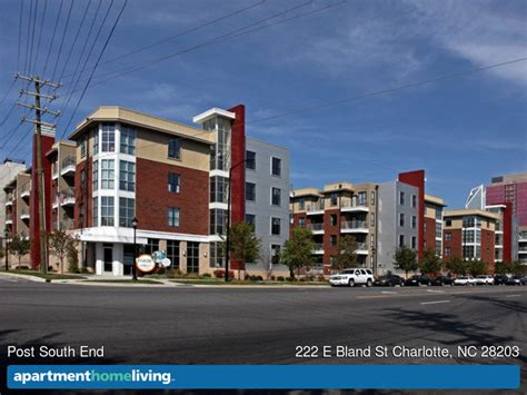 Apartments Nc South Blvd Post South End Apartments Nc Apartments For Rent