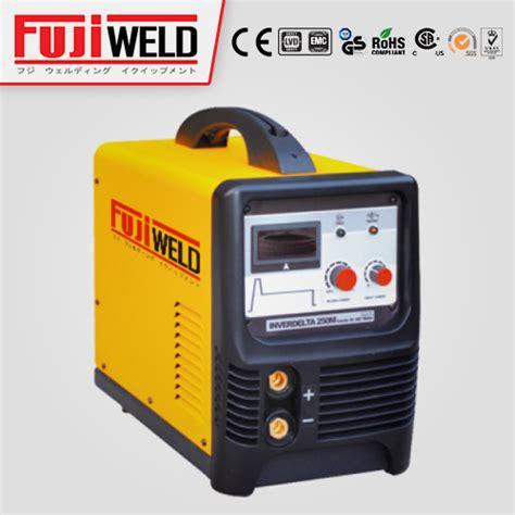 Mesin Las Jasic Arc 250 3ph jual mesin las murah fujiweld welding machine