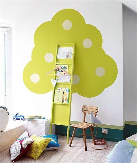 peinture pour chambre d enfant 10 id 233 es peintures pour chambre d enfant habitatpresto