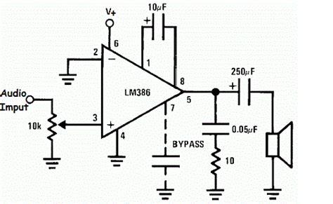 Mixer Lifier Bosch 3 5mm audio schematic get free image about wiring
