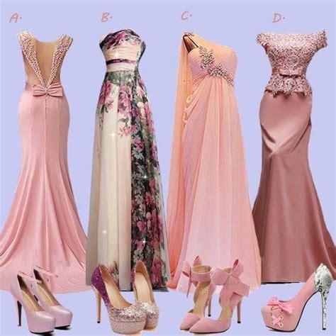 opciones de vestidos elegantes  fiestas de noche