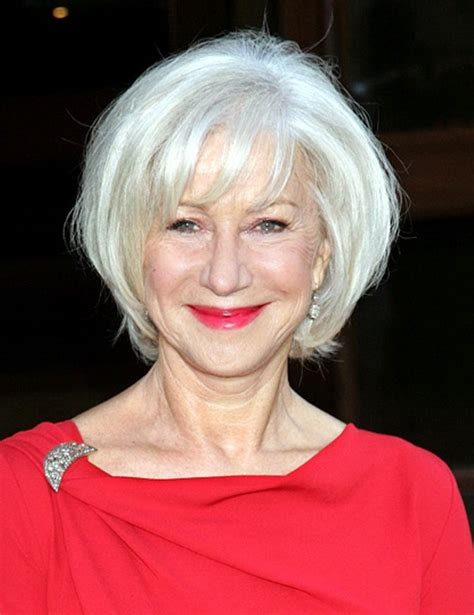 how to care for older thinning silver hair best 25 older women hairstyles ideas on pinterest