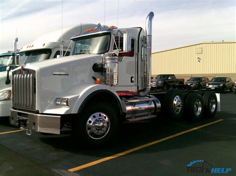 kw for sale 2014 kenworth t800 for sale in hilliard oh by dealer