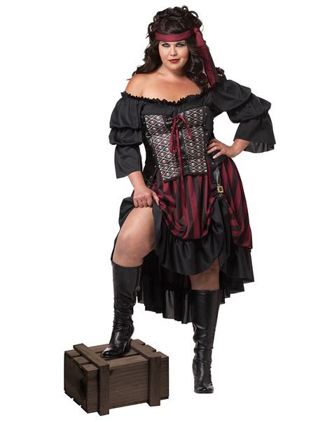 Pirate Hairstyles by Pirate Hairstyle 55858 Pirate Wench Hairstyles