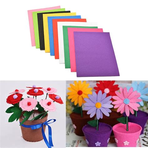 Felt Paper Craft - get cheap felt paper crafts aliexpress