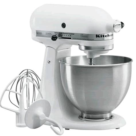 Kitchen Limited: Kitchen Aid Stand Mixer