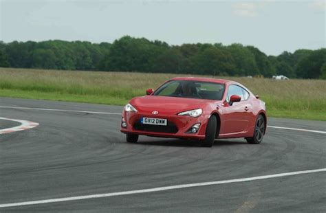 Top Gear Toyota Gt86 Clarkson The Toyota Gt86 Is Brilliant Toyota