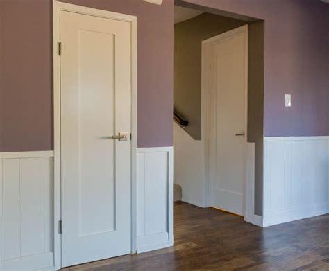 Interior Doors Shaker Style Shaker Doors