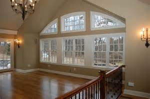 vaulted great room vaulted ceiling whole house renovation in wayne pa