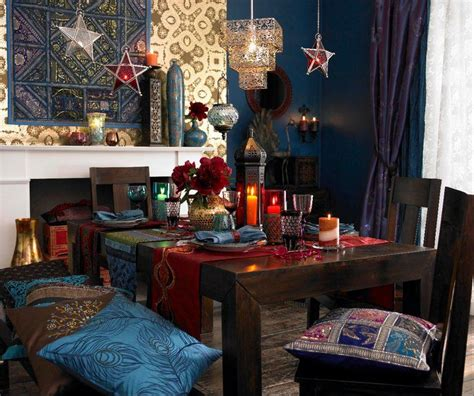 best 25 bohemian dining rooms ideas on