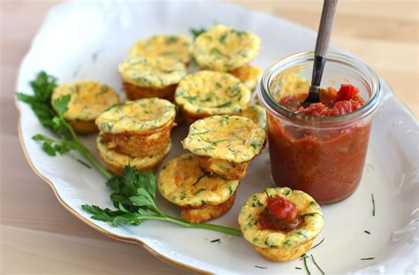 appetizers ideas squash parmesan crustless mini quiches and an appetizers