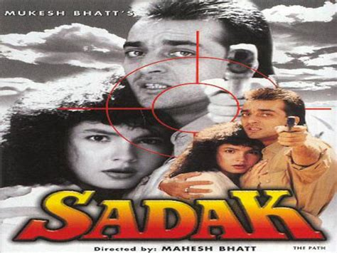 biography of film sadak 7 best films of mahesh bhatt that you definitely must
