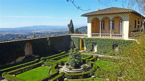 Villa Le Balze Fiesole For You