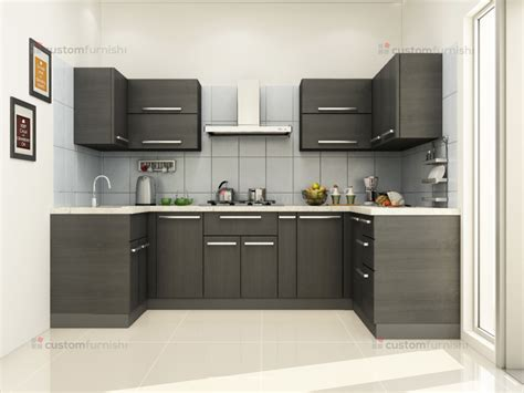 build in kitchen units designs