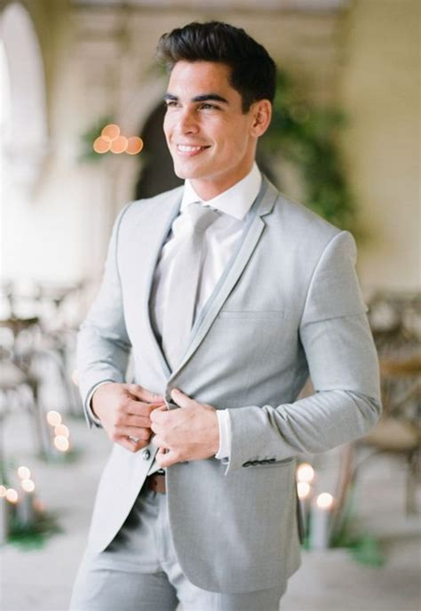 Groom Wedding by Summer Wedding Suit Ideas For Grooms Grooms Plan Your