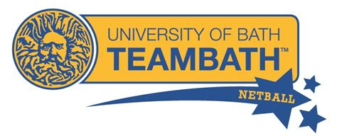 Of Bath Mba Entry Requirements by Team Bath Netball Cs Store
