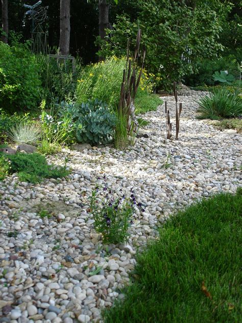 pebbles and rocks garden how to use rocks to make your garden design more