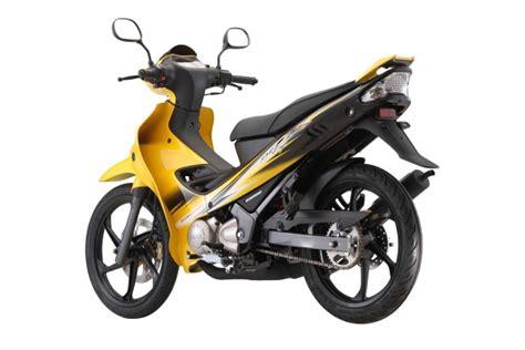 Modifikasi Zr Kuning by Yamaha 125zr 2016 Warna Kuning Rm7 269 00 Asas