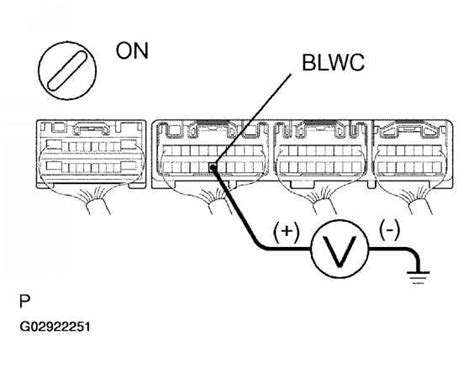 2004 toyota corolla air conditioning wiring diagrams