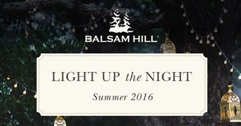 balsam hill color clear lights for the love of a house balsam hill s quot light up the night