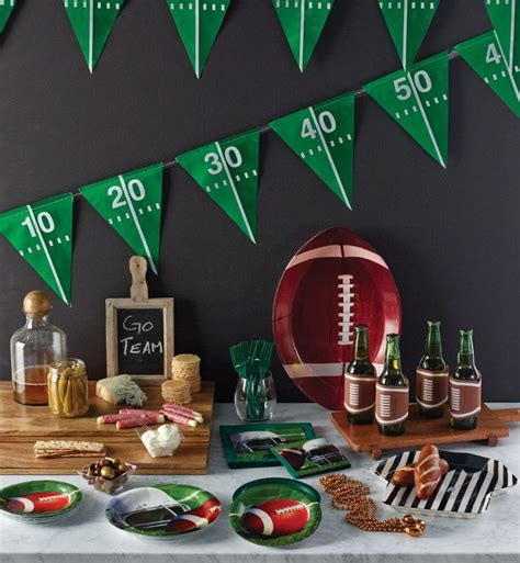 sports themed birthday decorations sports party supplies bulk my paper shop