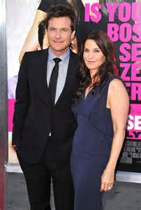 Jason Batemans Wife by Jason Bateman S Wife Pregnant With Their Second Child