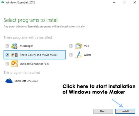 install windows 10 keep programs best guide windows 10 and windows movie maker