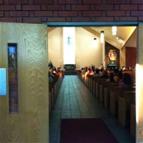 Gardena Ca Churches St Anthony Of Padua Church Gardena Ca United States Yelp