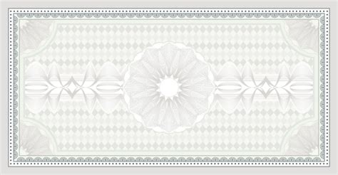 background design of certificate decorative pattern certificate backgrounds vector 03