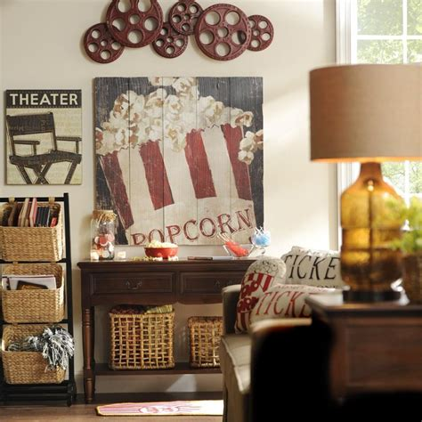 movie decor for the home best 25 movie themed rooms ideas on pinterest media