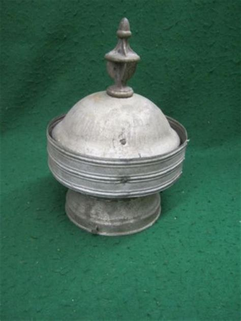 Cupola Vent Vintage Roof Ventilator Cupola Small Shed Barn Garden Air