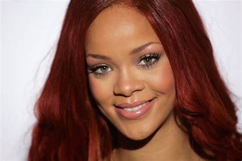 best hair for wide nose los mejores looks de beauty de rihanna galer 237 a de fotos