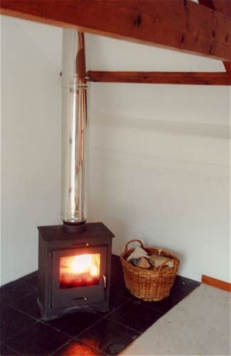 Wood Burning Stove Installation Cost Uk