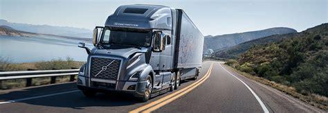 volvo 870 truck vnl volvo trucks canada