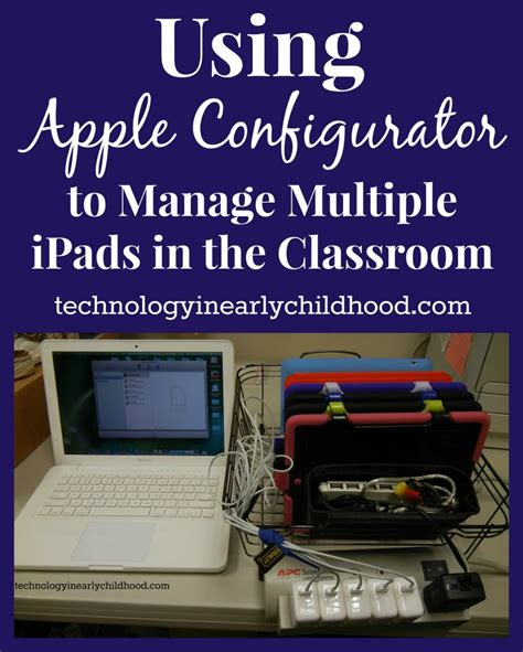set wallpaper apple configurator using apple configurator to set up classroom ipads