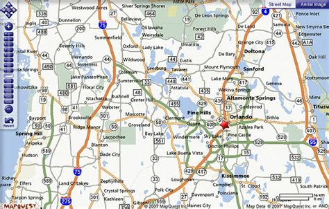 central florida large printable map of central florida let s explore all us map usa maps