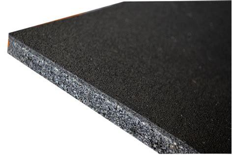pavimenti in gomma pavimento in gomma 10mm grana finissima a puzzle