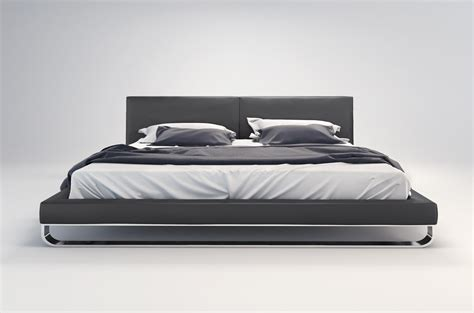 Store Room Design by Chelsea Modern Platform Bed Modloft