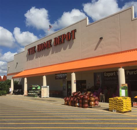 the home depot in sarasota fl 34233 chamberofcommerce