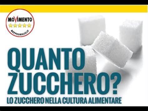 cultura alimentare quanto zucchero lo zucchero nella cultura alimentare