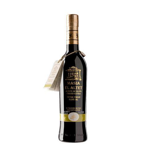 Minyak Zaitun Masia El Altet aceite de oliva virgen high quality 237 a el altet 183 club gourmet 183 el corte ingl 233 s