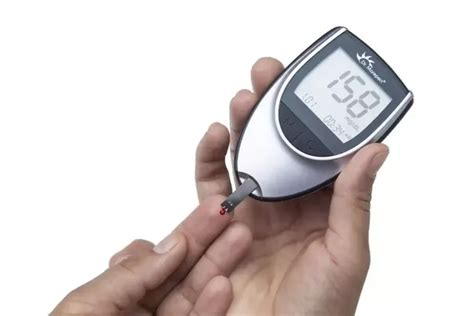Allmedicus Alat Gluco Dr Auto Meter which is the best sugar blood glucose testing machine in