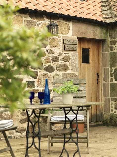 The Byre Cottage by The Byre Cottage Stylish Selfcatering Cottage In The Of East Lothian Cottage Details