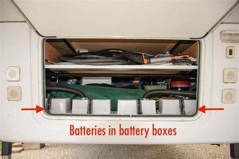 increase rv fuse box capacity 29 wiring diagram images