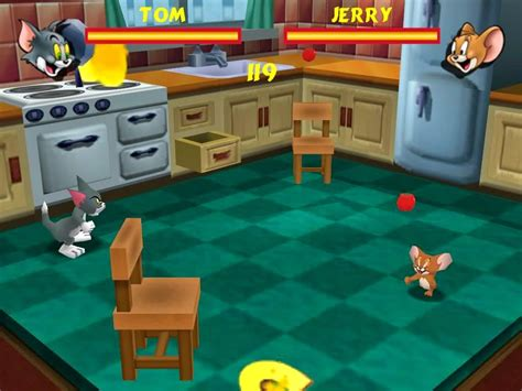 tom and jerry game for pc free download full version tom and jerry in fists of furry game free download full