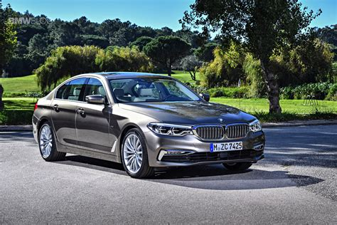 The New the new 520d will likely be the 5 series most popular model