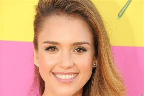 square face worst jessica alba best and worst medium best worst beauty of the week jessica alba thandie