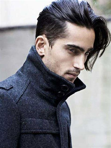 15 best thick hairstyles for guys mens hairstyles 2017