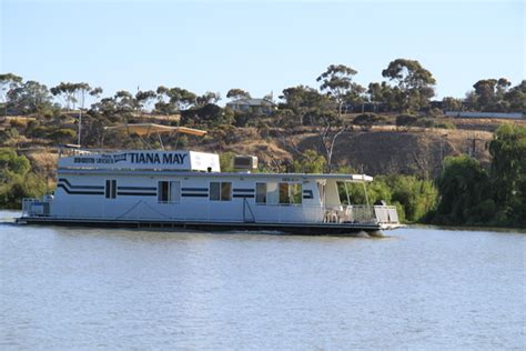 ramco boats for sale australia 8 10 berth houseboat for sale